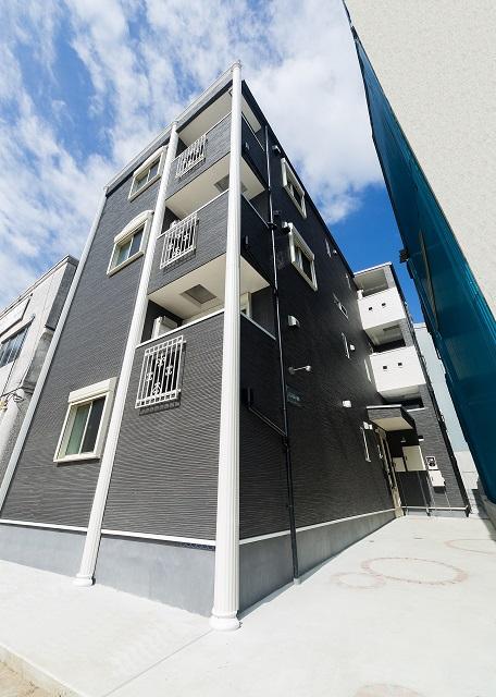 投資アパート En Hills横浜4