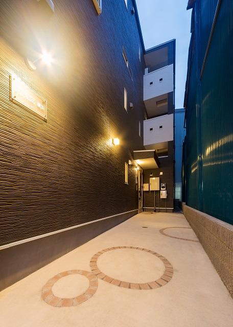 投資アパート En Hills横浜7