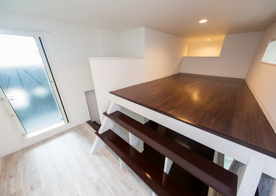 投資アパート En Hills横浜16