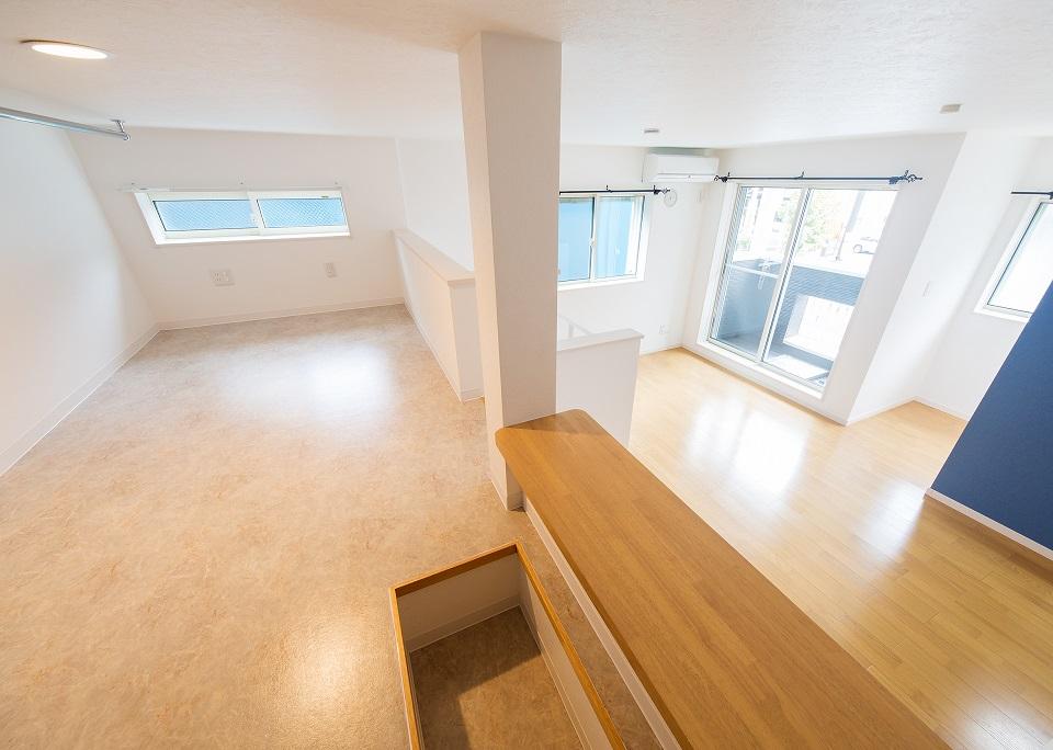投資アパート En Hills横浜19