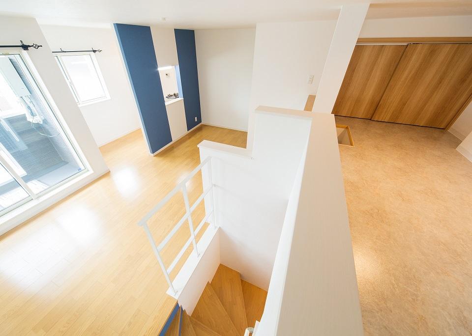 投資アパート En Hills横浜20