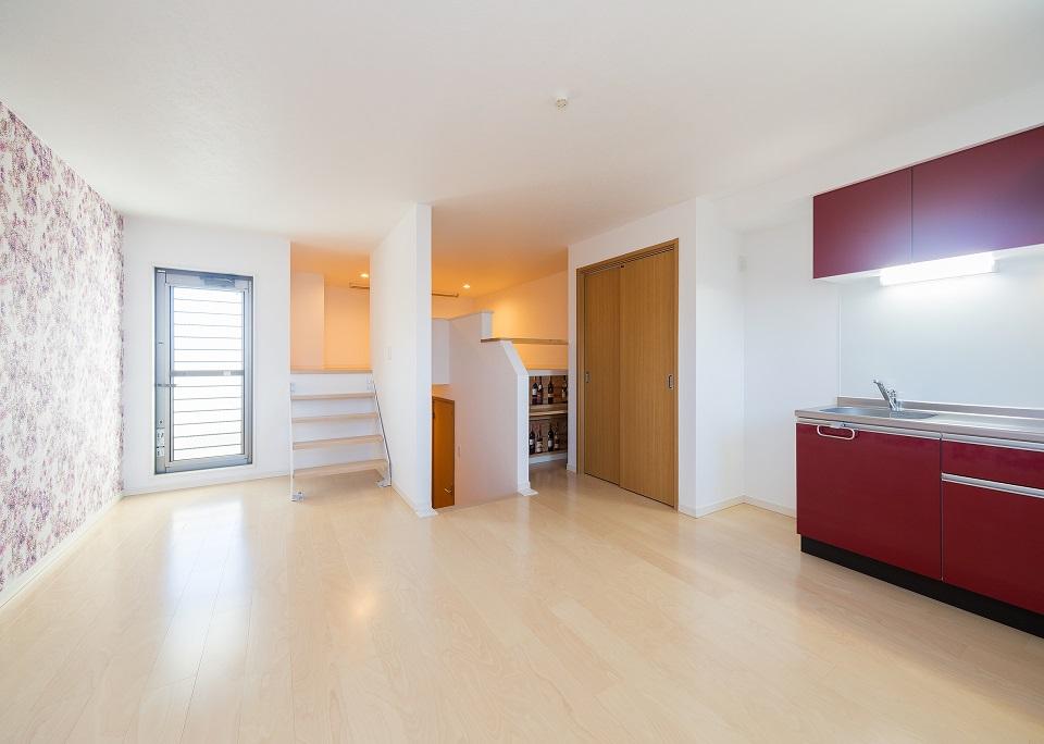 投資アパート FELICITE22