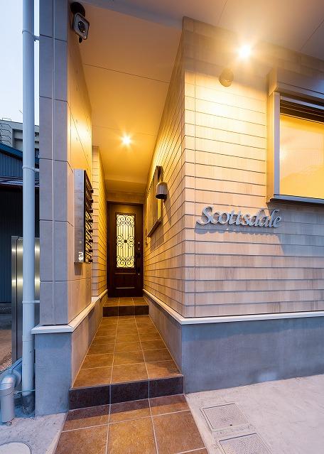 投資アパート Scottsdale7