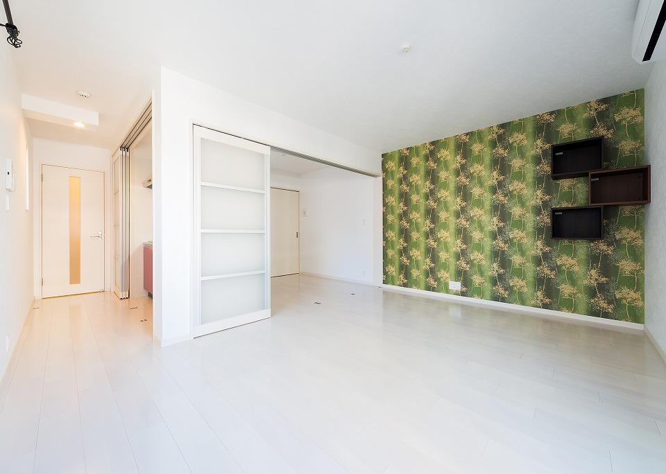 投資アパート Scottsdale15