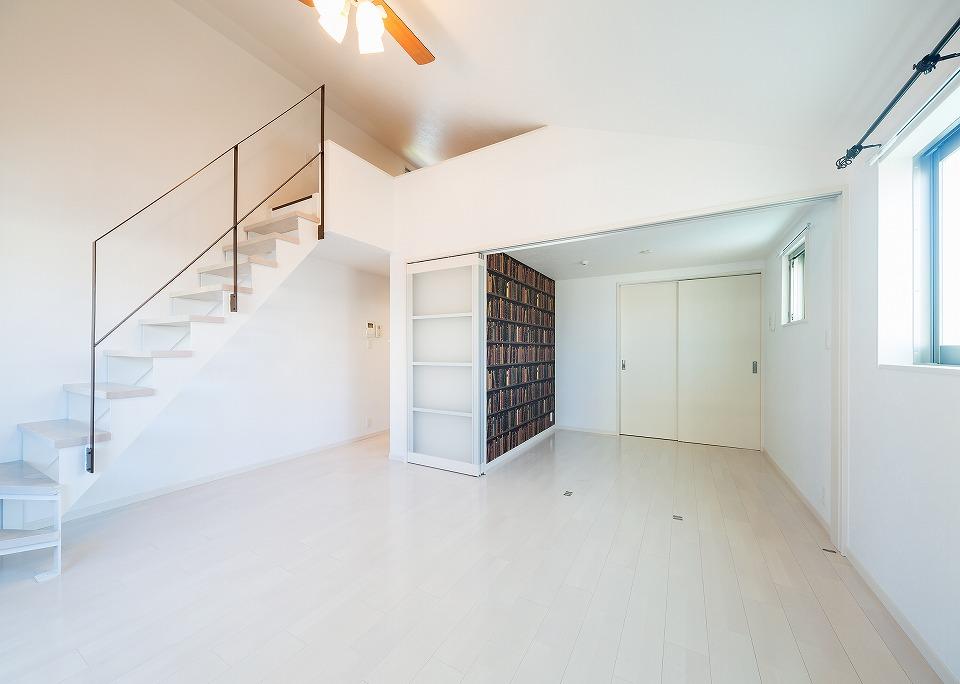 投資アパート Scottsdale17