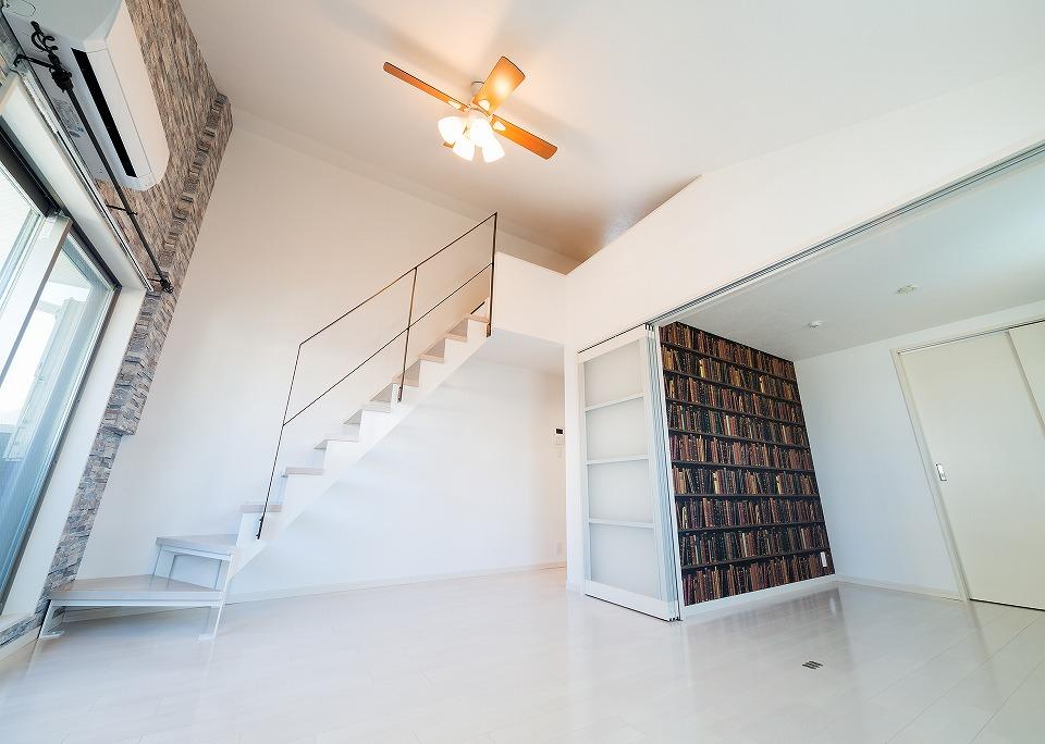 投資アパート Scottsdale19