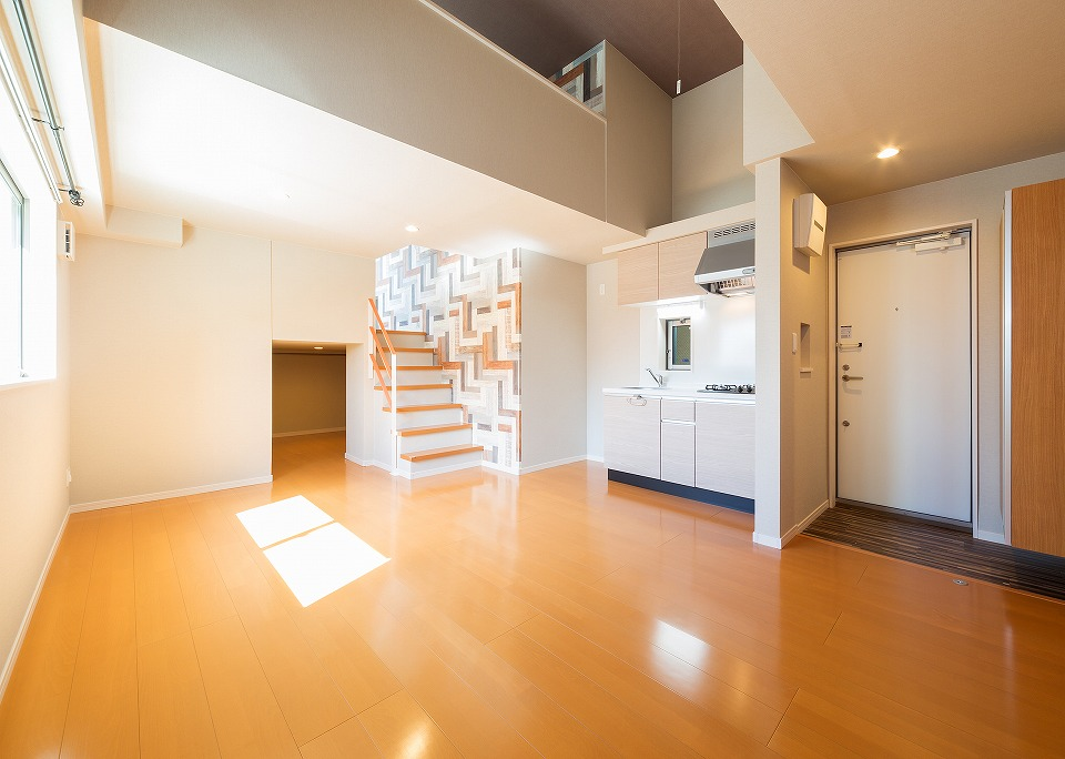 投資アパート La Porte Shinagawa7