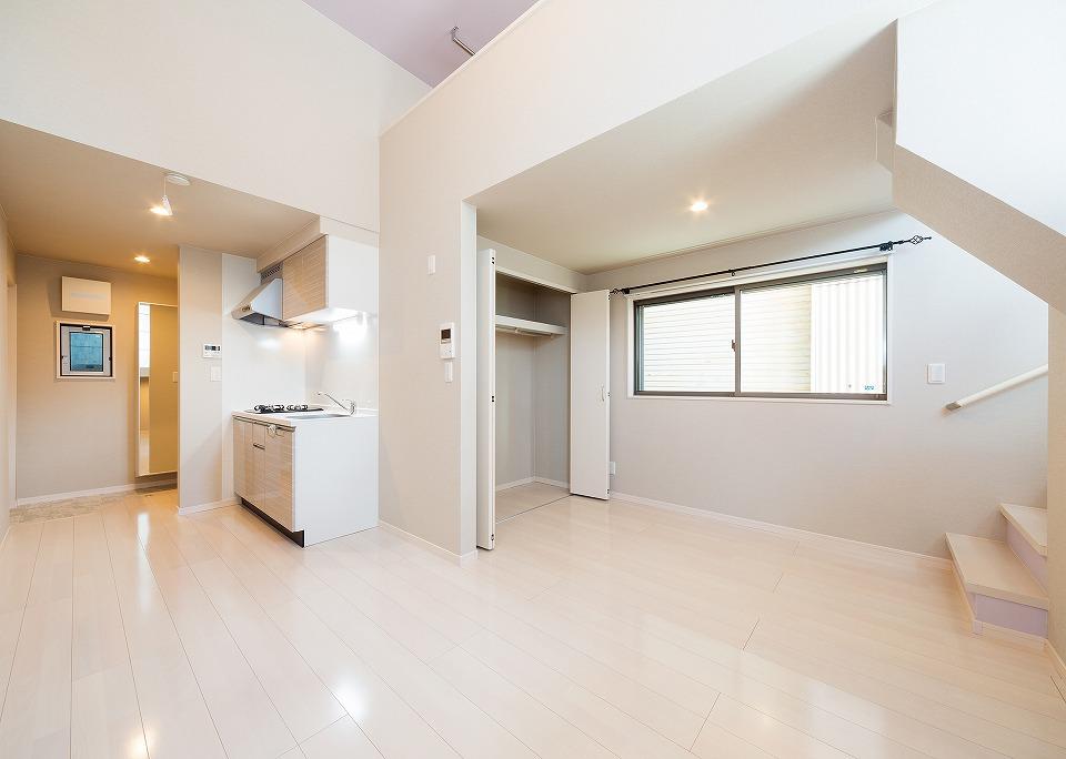 投資アパート La Porte Shinagawa14