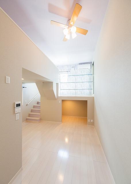 投資アパート La Porte Shinagawa15