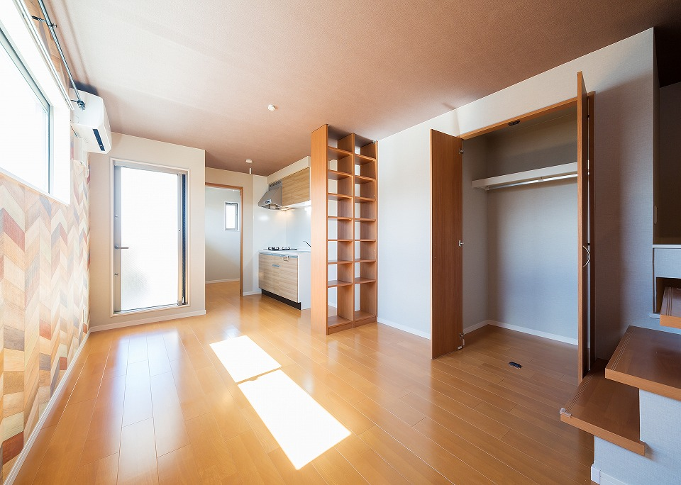 投資アパート La Porte Shinagawa18