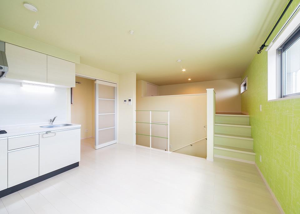 投資アパート La Porte Shinagawa20