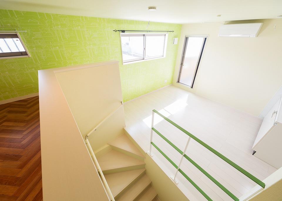 投資アパート La Porte Shinagawa21