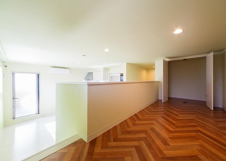 投資アパート La Porte Shinagawa22