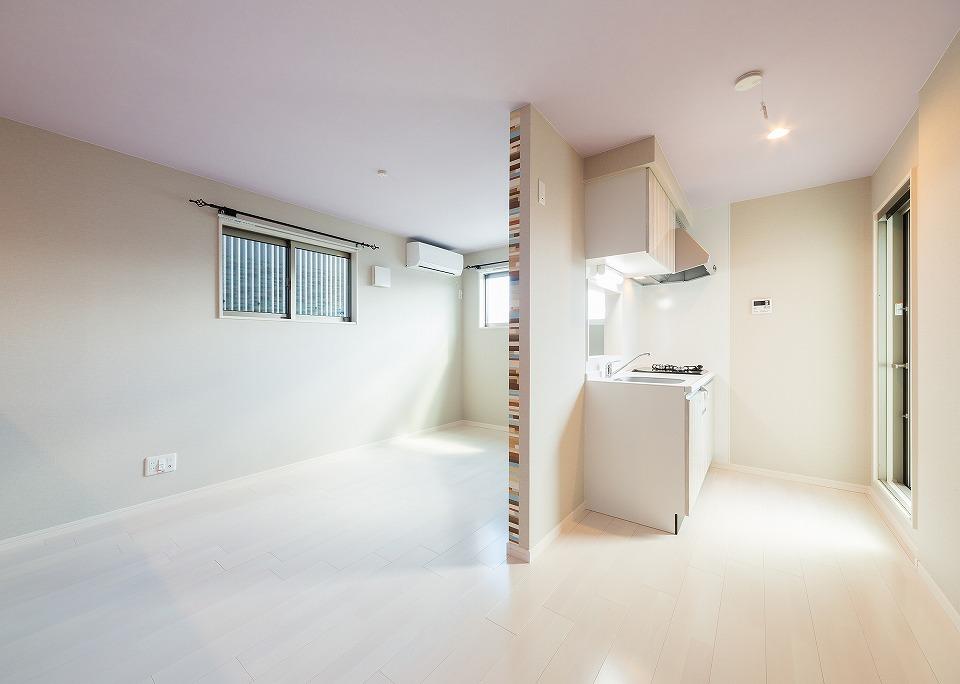 投資アパート La Porte Shinagawa24