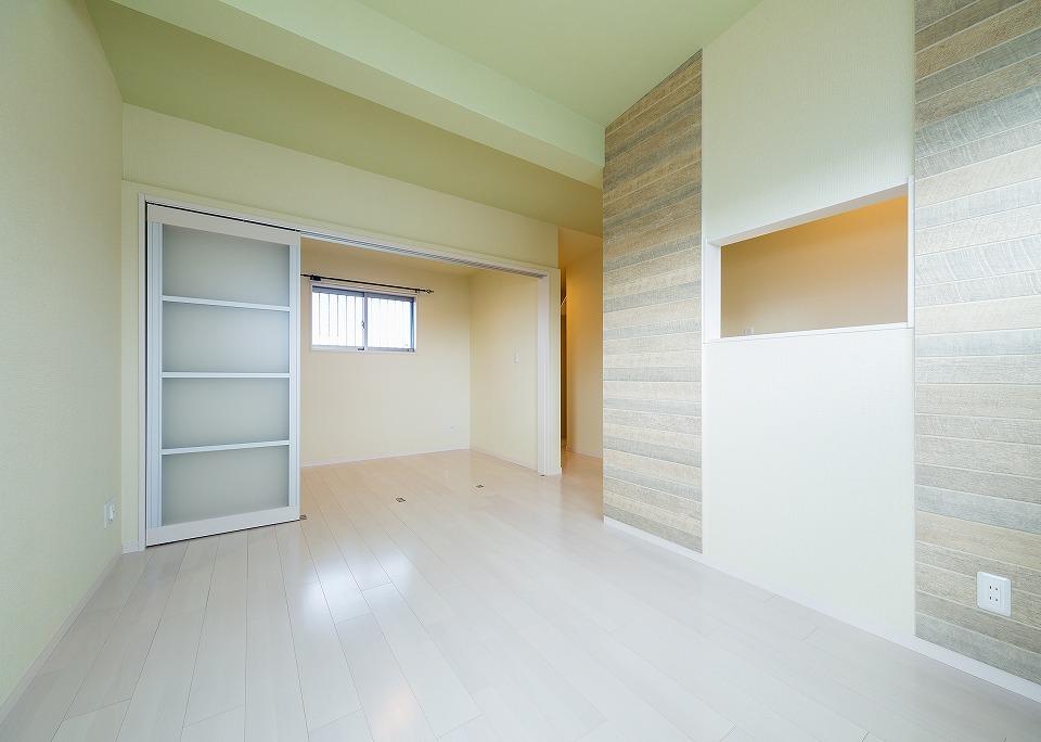 投資アパート La Porte Shinagawa30