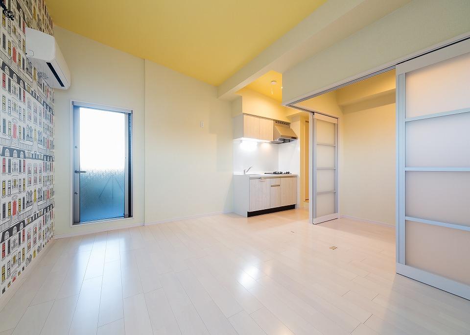 投資アパート La Porte Shinagawa31