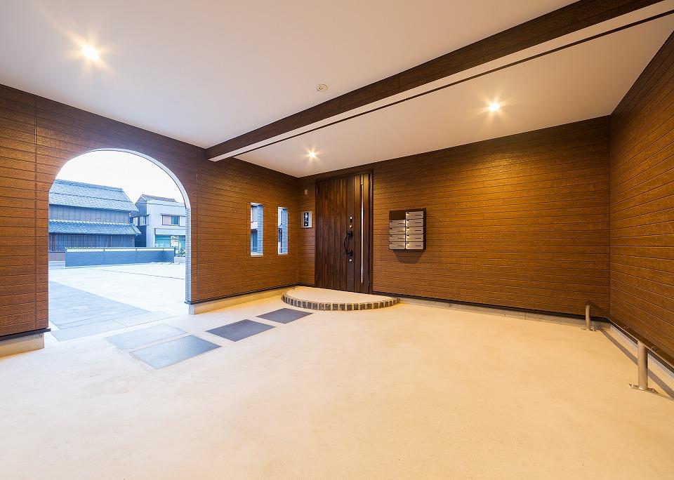 投資アパート SunnyPlace今岡6