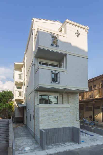 投資アパート EDIFICE2