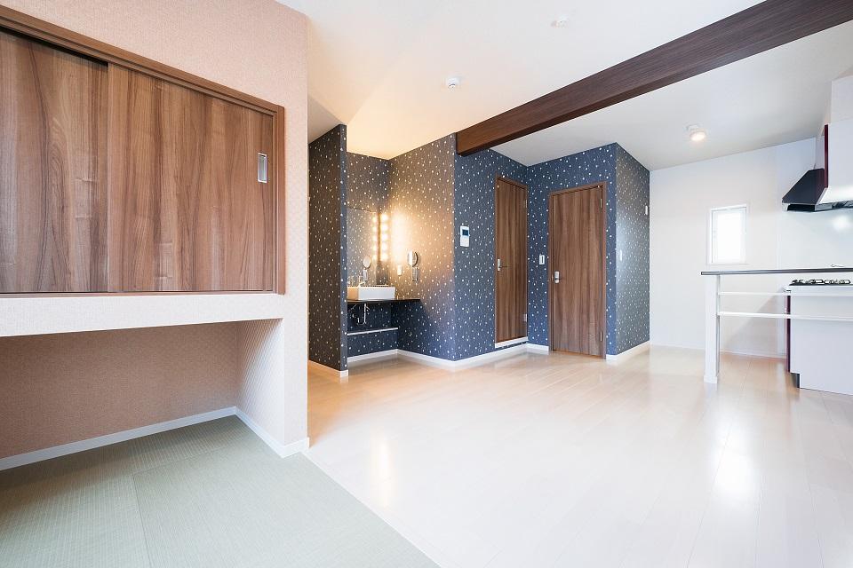投資アパート EARLS COURT西池袋34