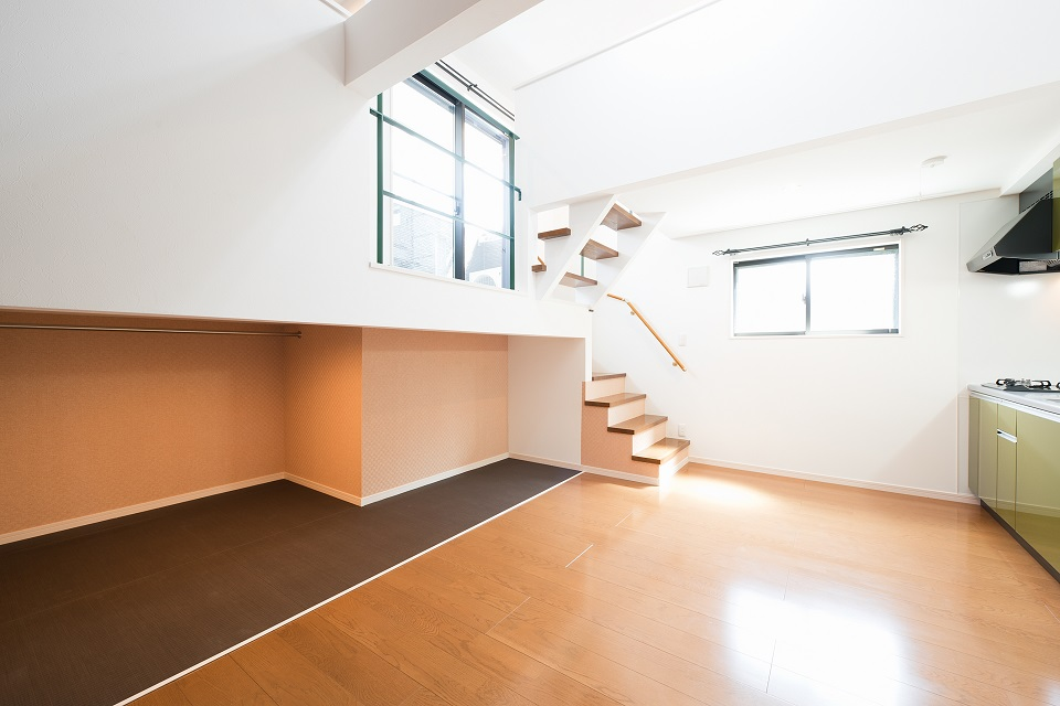 投資アパート RadIAnce新松戸7