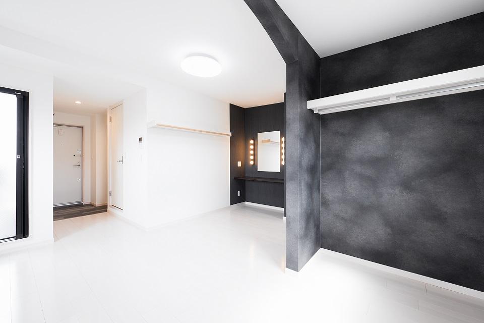 投資アパート RadIAnce新松戸33