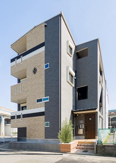 投資アパート Miraile2