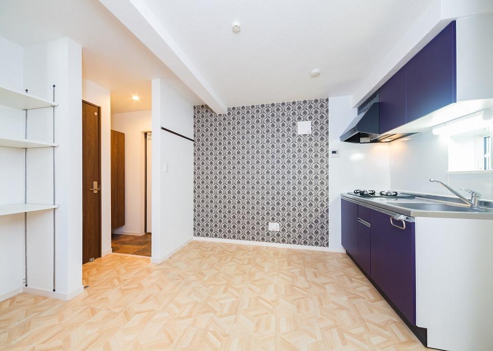 投資アパート Miraile9