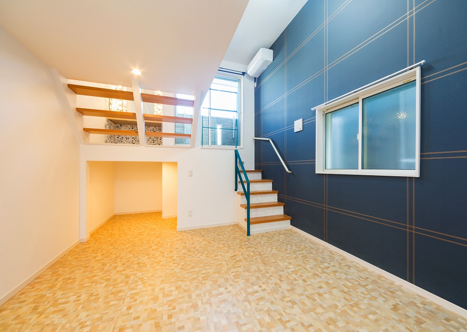 投資アパート Miraile15