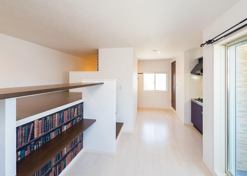 投資アパート Miraile50