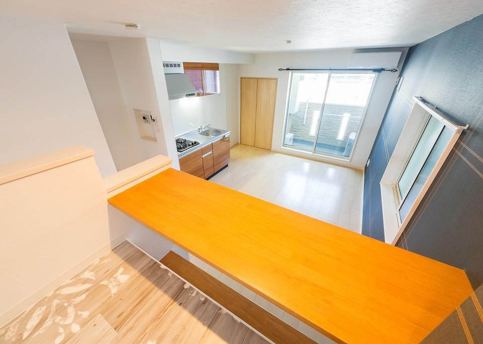 投資アパート Miraile53