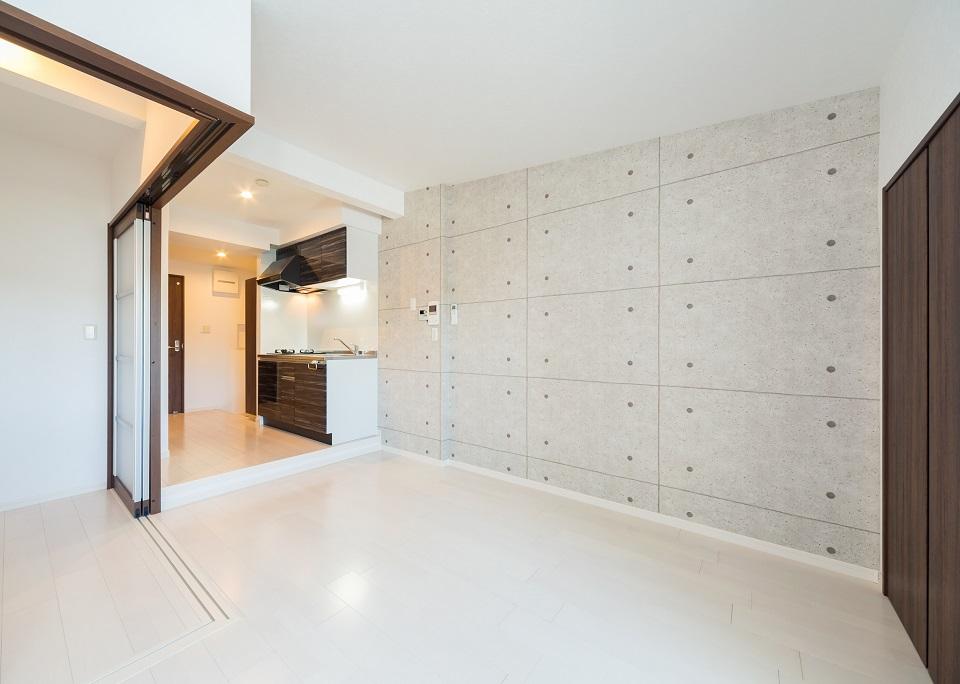投資アパート Miraile57