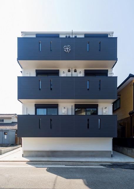 投資アパート Celeste0