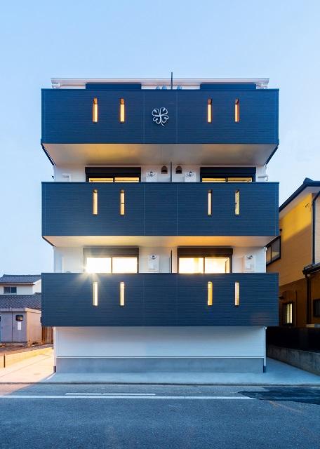 投資アパート Celeste1