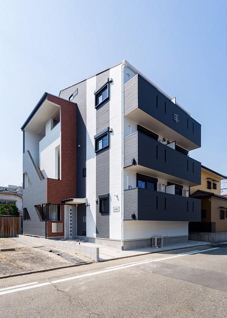 投資アパート Celeste2