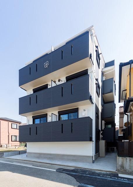 投資アパート Celeste4