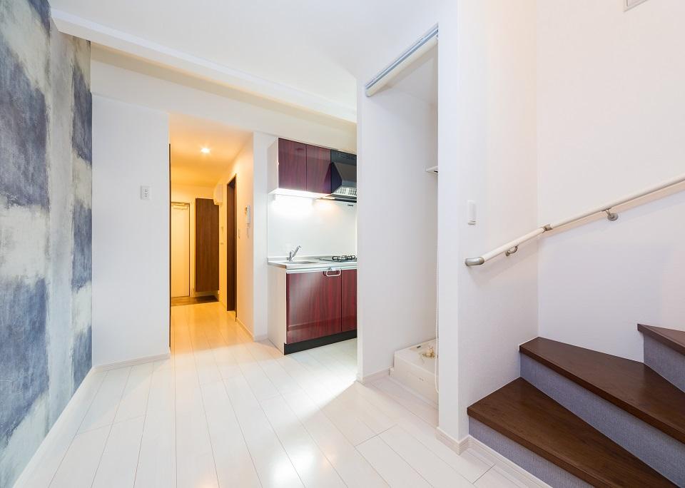 投資アパート Celeste12