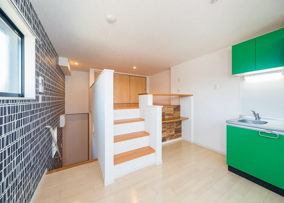 投資アパート Celeste14