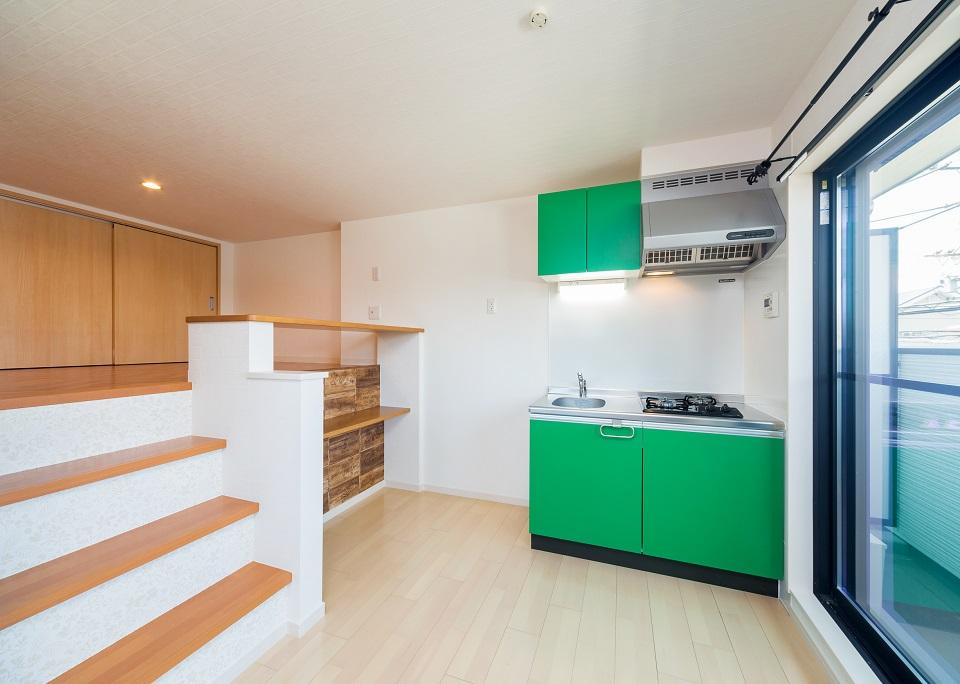 投資アパート Celeste15