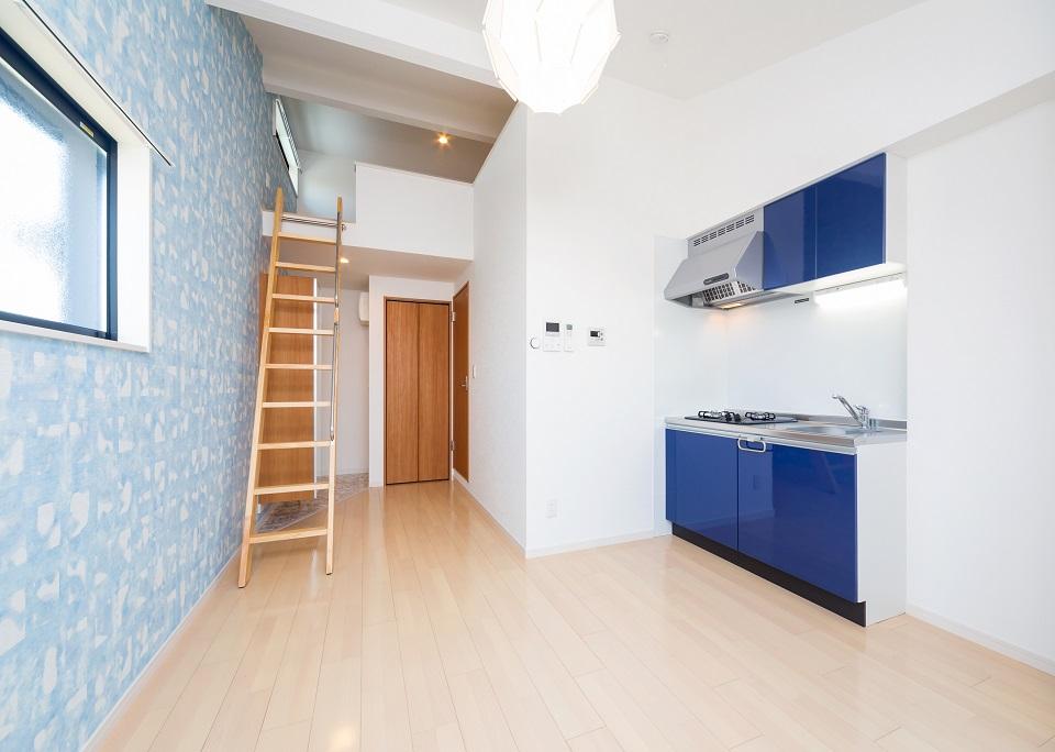 投資アパート Celeste24