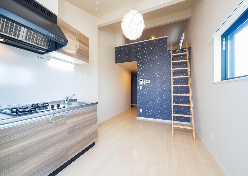 投資アパート Celeste25