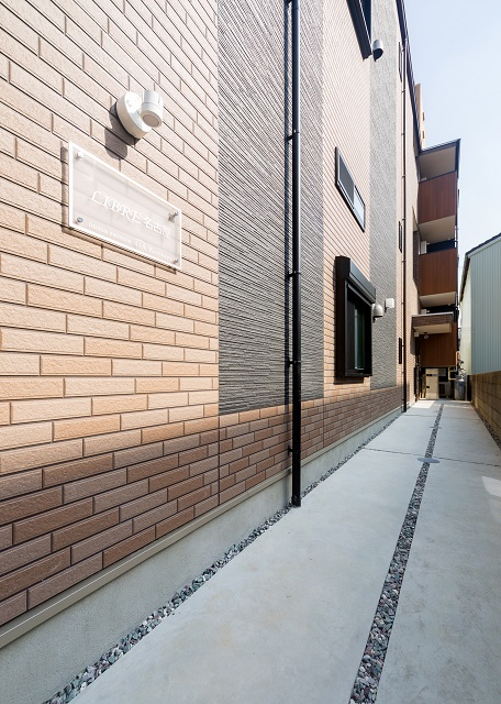 投資アパート LIBRE名古屋6