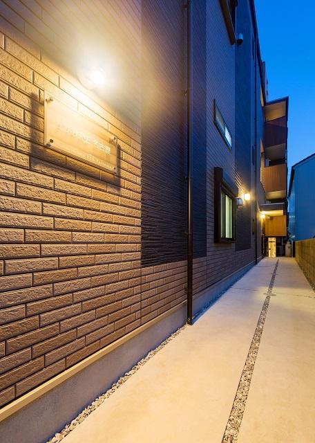 投資アパート LIBRE名古屋7