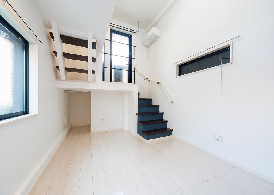 投資アパート LIBRE名古屋9