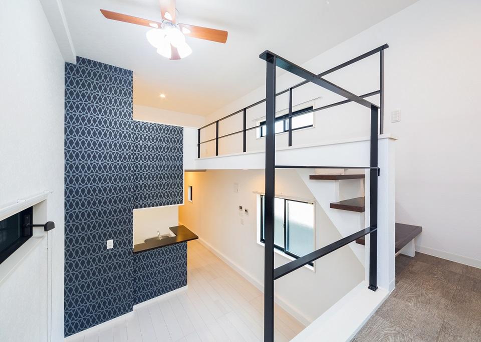投資アパート LIBRE名古屋12