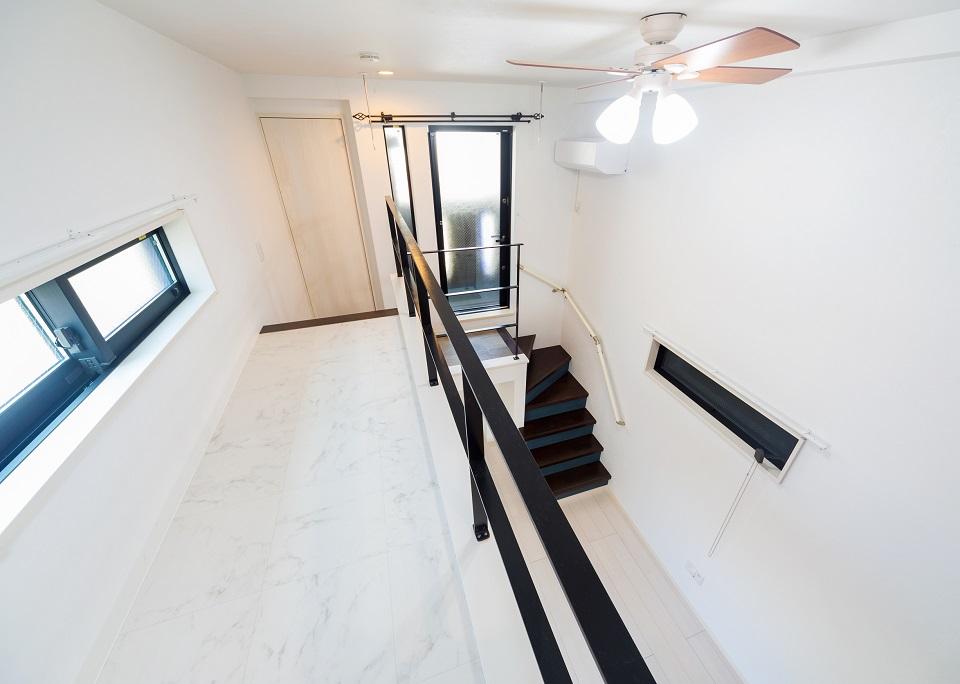 投資アパート LIBRE名古屋13
