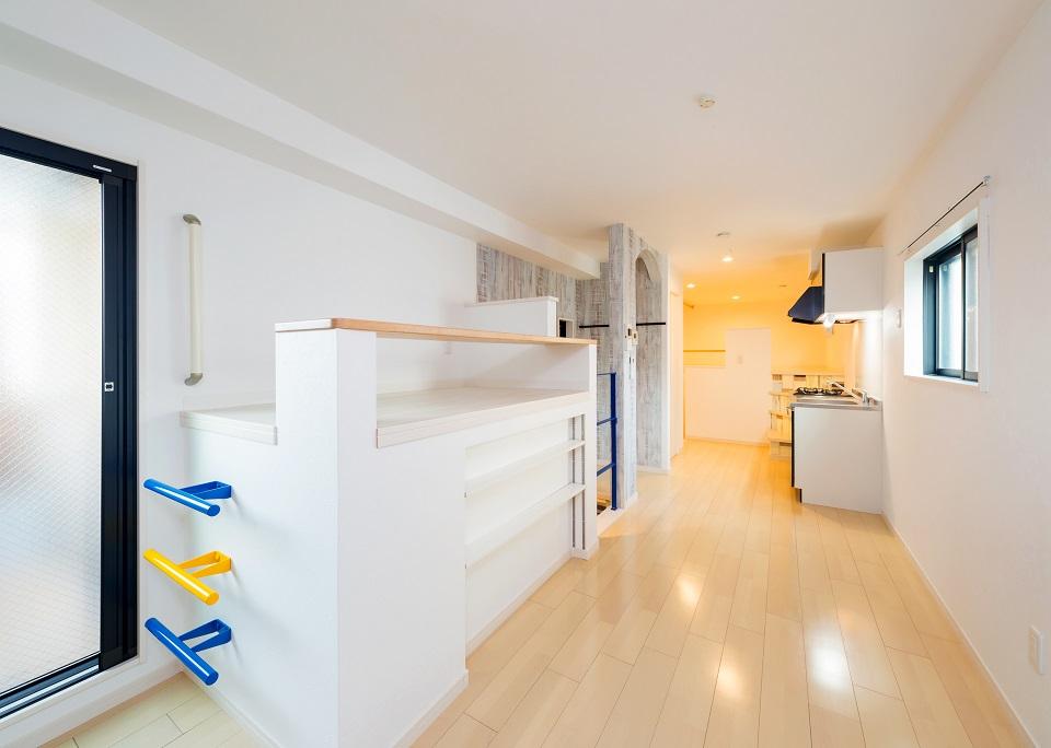 投資アパート LIBRE名古屋21