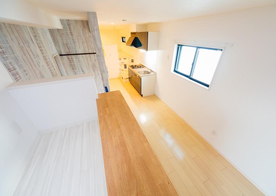 投資アパート LIBRE名古屋22