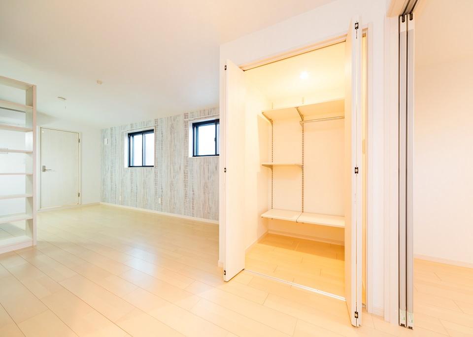 投資アパート LIBRE名古屋27
