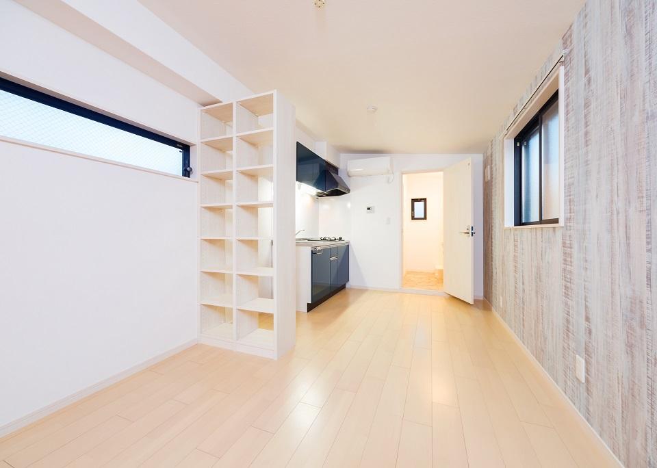 投資アパート LIBRE名古屋28