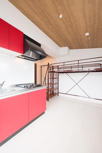 投資アパート ARABESQUE35